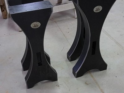 01 locke console table legs