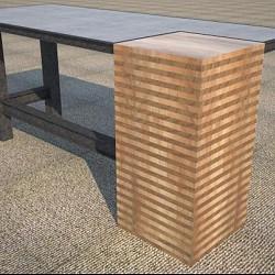 Boardroom table baby clac 0025