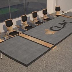 Boardroom tables custom hamilton ontario 01