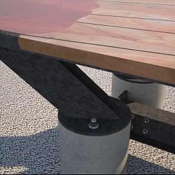 Boardroom tables custom hamilton ontario 12