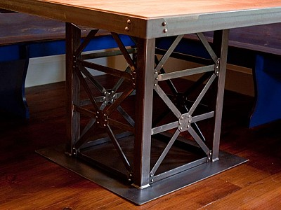 Steel wood furniture hamilton ontario eastpor t032