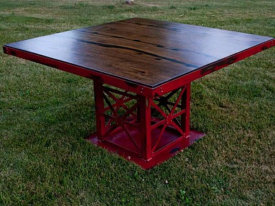 $4895 - Eastport Dining Table